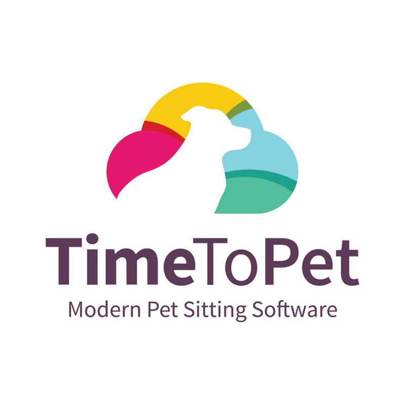 We use, Time to Pet, Pet Sitting Software